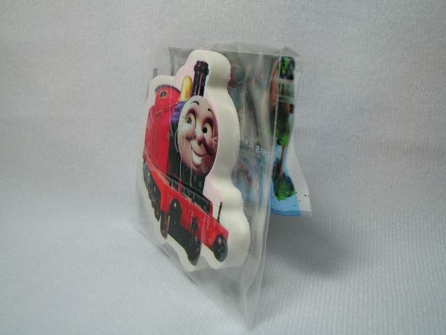 Image 1 of Thomas and Friends Eraser #1 (S0343)