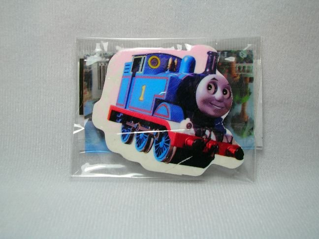 Image 0 of Thomas and Friends Eraser #2 (S0344)