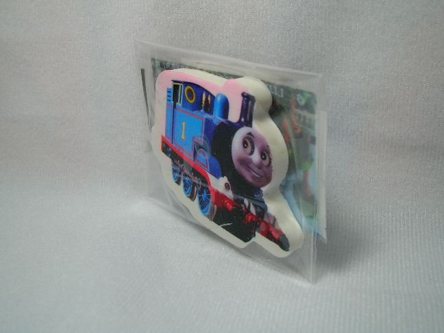 Image 1 of Thomas and Friends Eraser #2 (S0344)