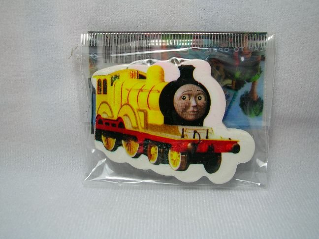 Image 0 of Thomas and Friends Eraser #4 (S0346)