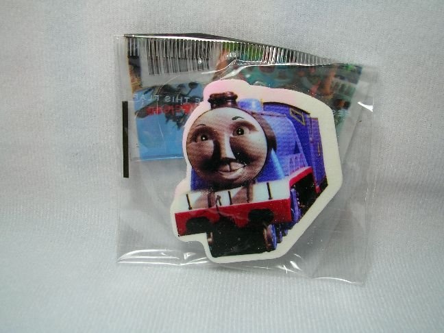 Image 0 of Thomas and Friends Eraser #5 (S0347)