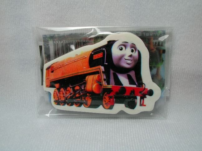 Image 0 of Thomas and Friends Eraser #7 (S0349)