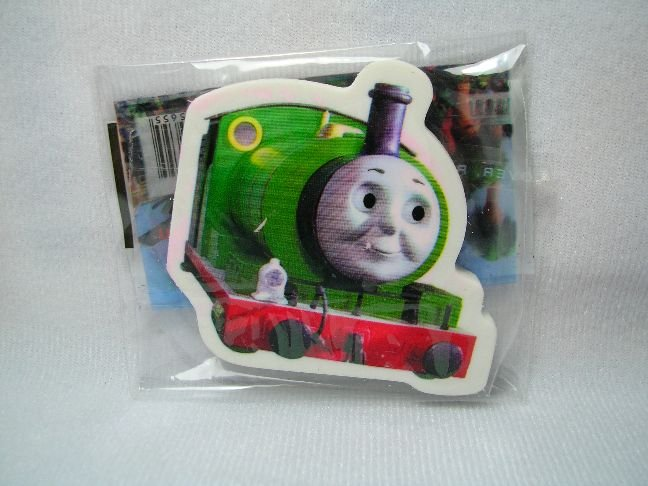 Image 0 of Thomas and Friends Eraser #8 (S0350)