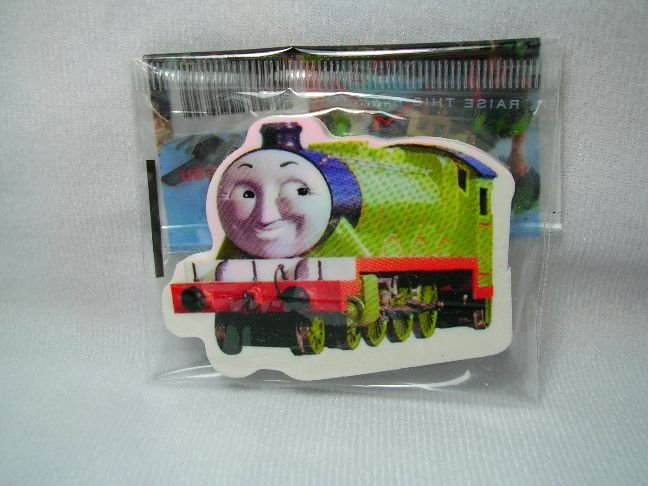Image 0 of Thomas and Friends Eraser #9 (S0351)