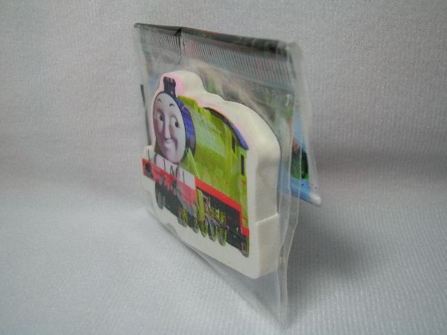 Image 1 of Thomas and Friends Eraser #9 (S0351)