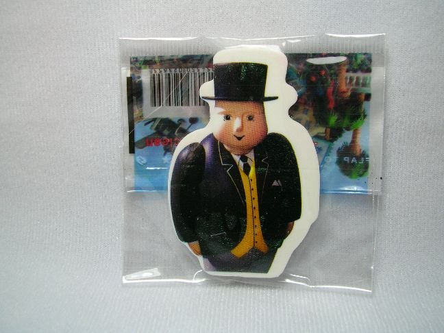 Image 0 of Thomas and Friends Eraser #10 (S0352)