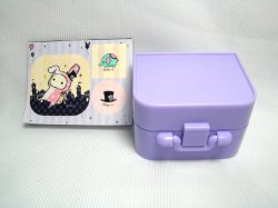 Thumbnail of San-X Sentimental Circus 3 Stamps and Case Set #3 (SS0084)