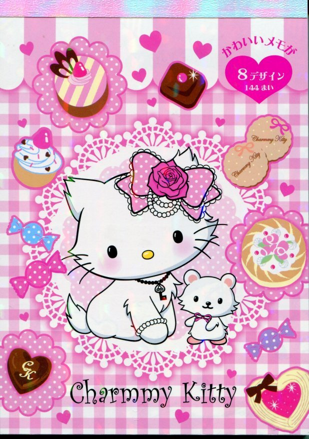 image gallery sanrio charmmy