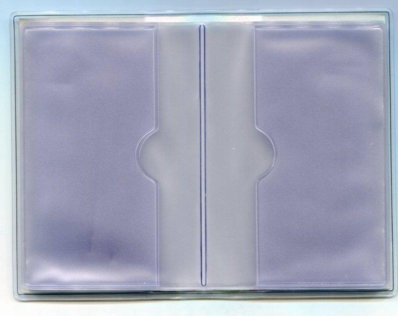 Image 2 of San-X Chou-Fleur Rabbit 20 Pockets Card Holder #1 (SH0071)