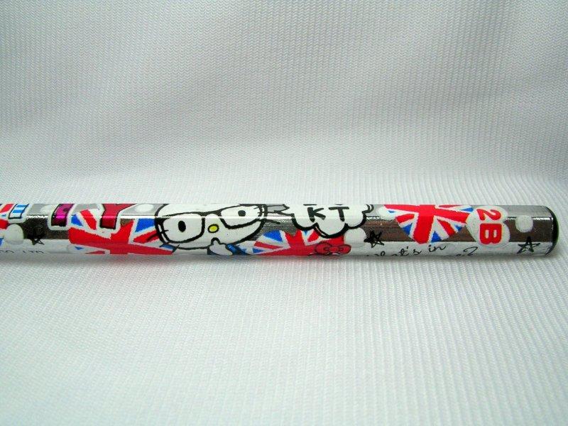 Image 0 of Sanrio Hello Kitty 2B Wooden Pencil #1 (PN0141)