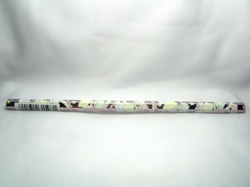 Image 3 of Sanrio Little Twin Stars 2B Wooden Pencil #1 (PN0146)