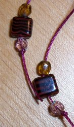 Thumbnail of Beads only for Prarie earrings