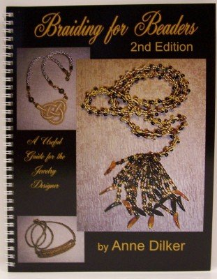 A Useful Guide for jewelry designers who want to incorporate kumihimo braids into their designs