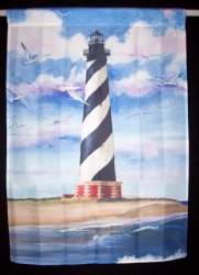 Thumbnail of HATTERAS POLYESTER FLAG