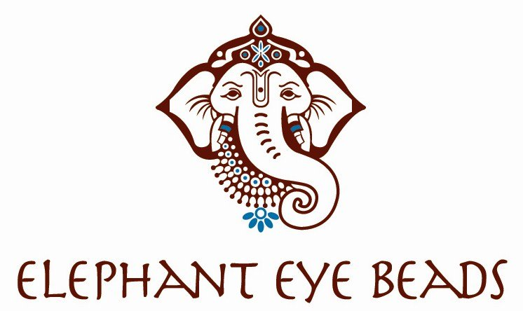 Metal Beads Information, Handmade Beaded Jewelry - Elephant Eye Beads