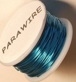ParaWire - Neon Pacific Blue