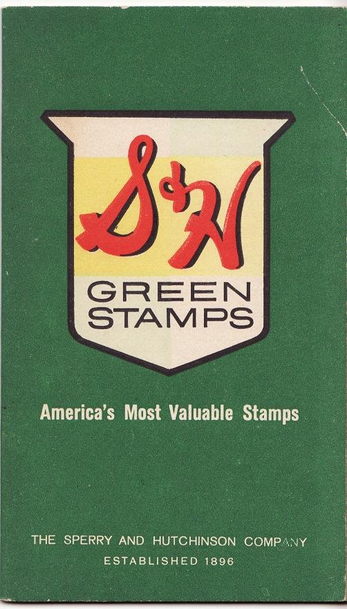 s h green stamps S&h green stamps sent to s&h must be affixed to s&h stamp books however, if stamp books are not available, they must be neatly affixed to sheets of 8 x 11 paper any loose green stamps received will not be counted and they will be discarded.