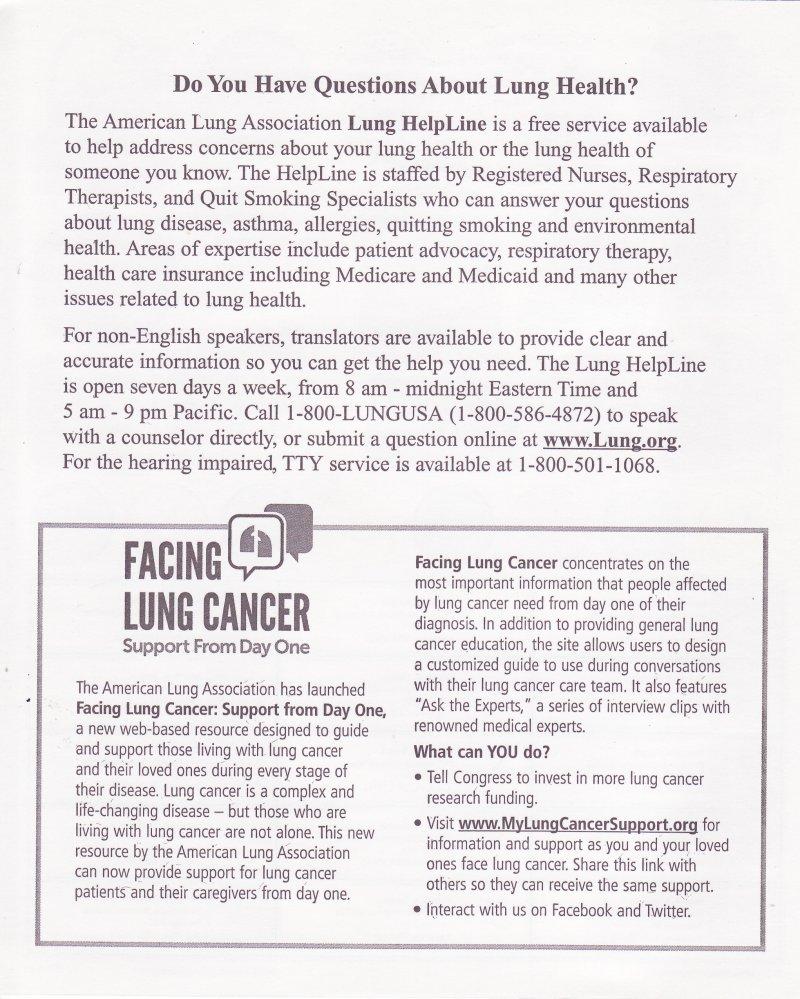 2014-1.1S ALA Easter Fund Raising Letter