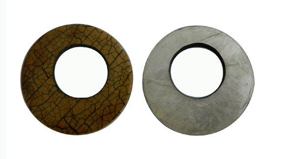 Shawl Sticks.  Every Shawl Pin comes with a wood stick.