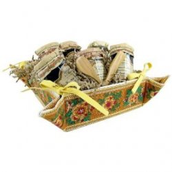 Thumbnail of Preserves Gift Basket