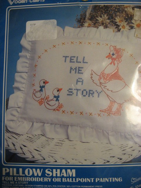 Image 0 of Pillow Sham