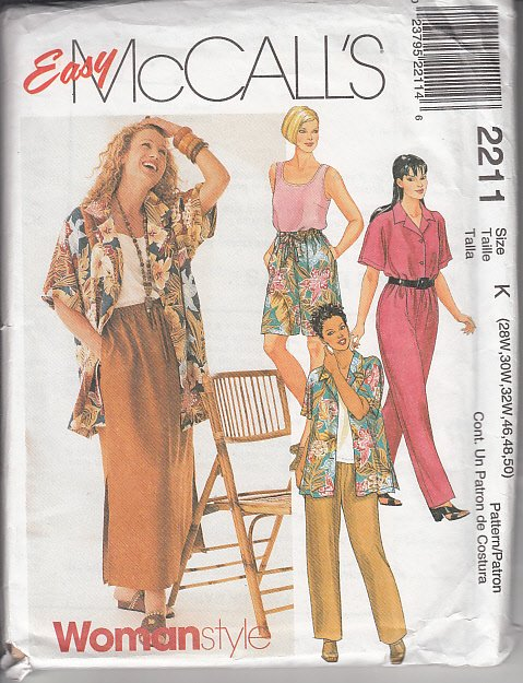 Image 2 of Butterick 3315 Sewing Pattern Baby Bunting Jacket Pants Mittens  L