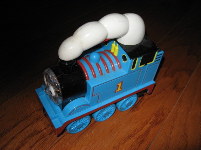 Image 0 of Thomas the Train light and Go Flashlight