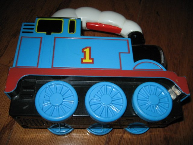 Image 4 of Thomas the Train light and Go Flashlight