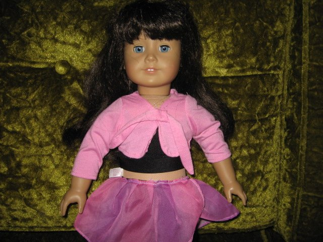 Image 0 of American girl doll Samantha /