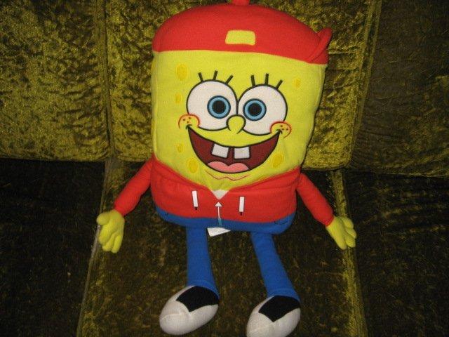 spongeBob doll 28 inches Head to toe plush