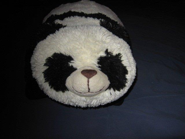 Image 4 of Panda Pillow Pet  cushion or pillow