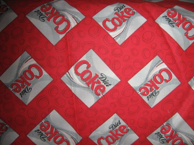 Image 0 of Coca-Cola Diet Coke one piece  RARE