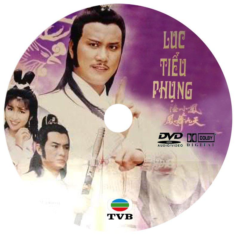Luc Tieu Phung (Year 1996)