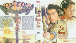 Thumbnail of Tan Anh Hung Xa Dieu 2008 - 10 Dia