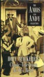 The Amos 'n Andy Show Vintage Television Series VHS Box Set (SLP)
