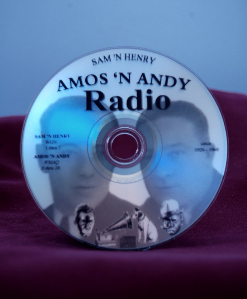 Image 0 of The Amos n Andy Show