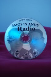 Amos n Andy Radio History CD