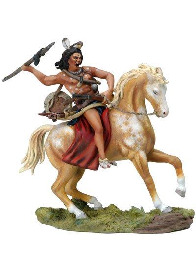 Crazy Horse BH-0105