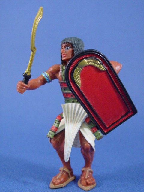 Safari Toy Soldiers Egyptian Pharaoh's Guard