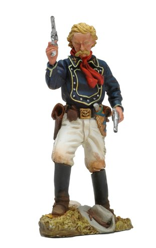 US 7th Cavalry General George Armstrong Custer BH-0101