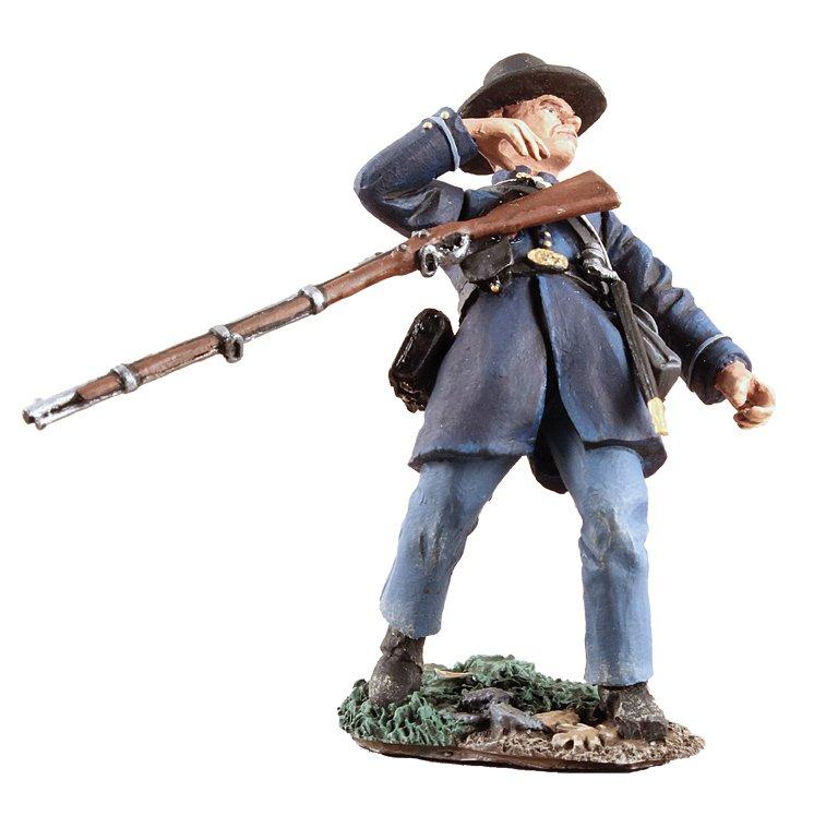 Civil Protection Toys : Prestomart civil war toy soldiers w britain confederate