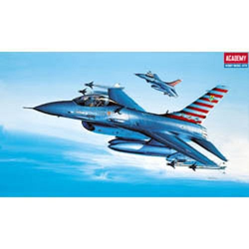Plastic Model Kit 1/72 Scale GD YF16A Falcon USAF Fighter