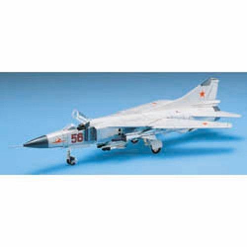 Plastic Model Kit 1/72 Scale Mig23S Flogger B Fighter