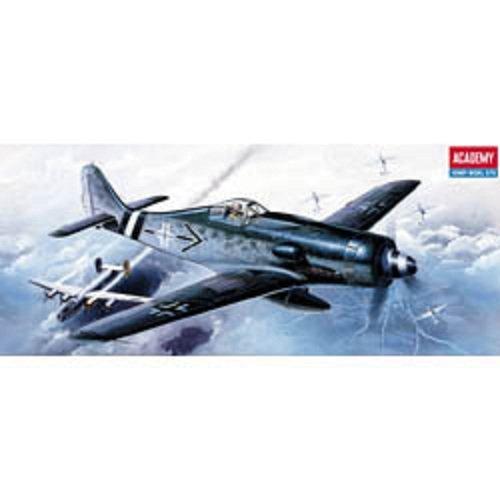 Plastic Model Kit 1/72 Focke Wulf Fw190D Fighter
