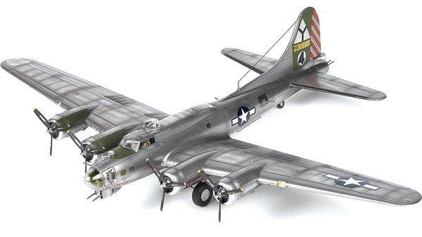 B17G 15th AF Fighter (Ltd. Edition)