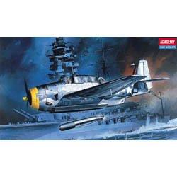 1/72 TBF1 Avenger US Bomber