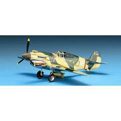 1/72 P40B Tomahawk Fighter Academy 12456