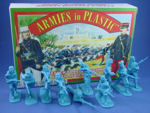 Armies in Plastic 54mm...