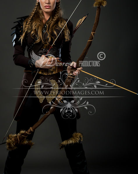 Image 3 of Female Archer