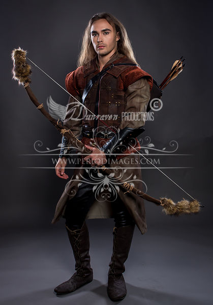 Image 0 of Male Archer